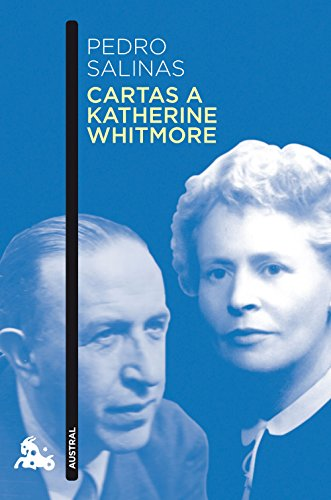 Cartas a Katherine Whitmore (Contemporánea)