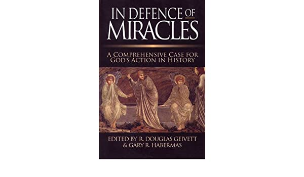 In Defence of Miracles