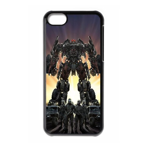 LP-LG Phone Case Of Transformers For Iphone 5C [Pattern-3] Pattern-2