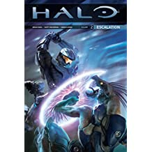 Halo Volume 2 Escalation (English Edition)