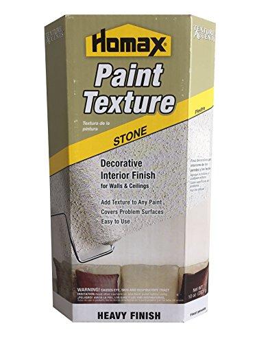 Homax 8452Unzen Stein Roll-On Textur (Roll-on-textur)