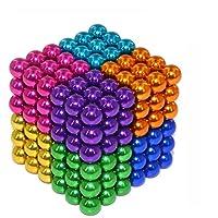 Divertente, classico giocattolo da scrivania! Le sfere cromate possono essere manipolate in una varietà di disegni. Giocare con loro è un ottimo modo per fare una pausa durante una giornata stressante. Giocattoli desktop creativi per te per allevi...