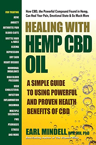Download [PDF] Healing with Hemp Oil: A Simple Guide to