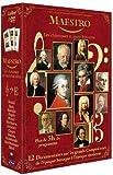 Maestro - Les classiques et leurs histoires [Francia] [DVD]