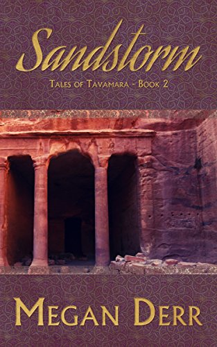 Sandstorm (Tavamara) (English Edition)