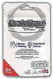NEW BrainZyme Pro + Concentration, Memory: UK's 1st Specialist Brain Supplements (Cognitive) Natural Nootropic: Ginkgo Biloba, Theanine, Tyrosine, Vitamins, Alpha + Motivation + Energy + Fast Focus