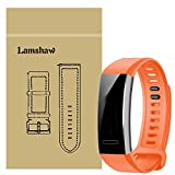 Ceston Silicone Classique Bracelet De Remplacement Pour Huawei Band 2 Pro (Gris)