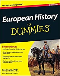 European History for Dummies 2E