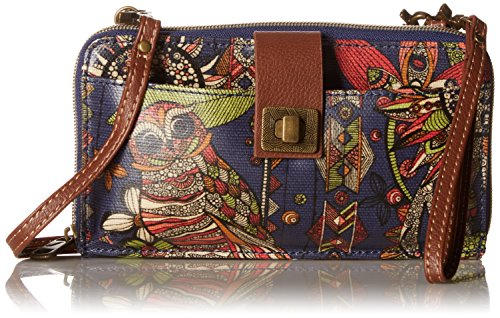 sakroots-artist-circle-large-smartphone-cross-body-phone-walletmidnight-spirit-desert