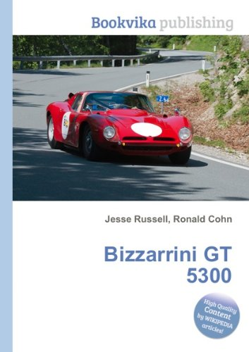 bizzarrini-gt-5300