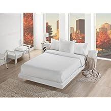 Manta 100% algodón Cotone Manterol cama de 160/180