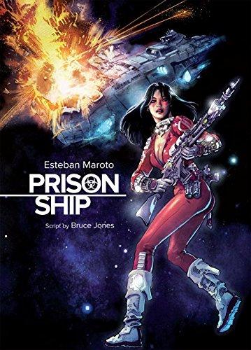 Preisvergleich Produktbild Prison Ship