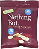 Nothing But Beetroot and Parsnip Snack 11 g (Case of 8)