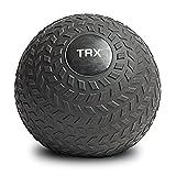 TRX Trainingsball, griffige Lauffläche und robuste Gummihülle, FBA_EXSLBL-10-FBA, 10 Pounds