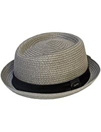 summer porkpie homme Classic trilby S70