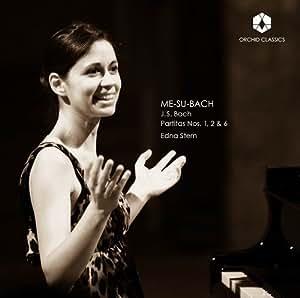 Bach: Partitas Nos. 1, 2 & 6
