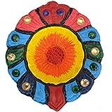 Set Of 12 Pc Diwali Gift Diwali Decorations Beautiful Diwali Diya Oil Lamp Tea Light Holder Christmas Decoration