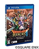 (PS vita)Dragon Quest Heroes2 King of twins and The end of the prophecy: Japan import by Square Enix