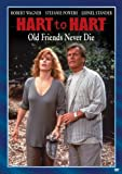 Hart To Hart: Old Friends Never Say Die [DVD] [Region 1] [NTSC] [US Import]