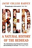 Red: A Natural History of the Redhead by Jacky Colliss Harvey