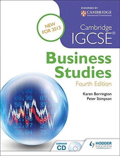 Business studies. Per le Scuole superiori