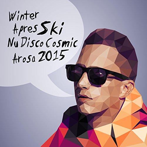 The Funky Technician Is Back (Nils M. Disco Edit) Funky Winter Ski