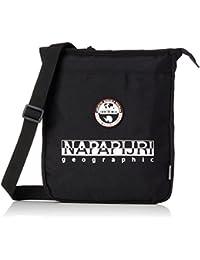 2a15864b7e904 Napapijri Happy Cross Flat - Borse a tracolla Unisex