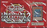 Yu-Gi-Oh! KONLC2 Legendary Collection 2-Gameboard Edition Negro...