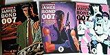 James Bond 007, tome 3 : La dent du serpent