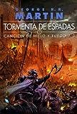 Libros Descargar en linea Tormenta de espadas cancion de hielo y fuego 3 2 vol Gigamesh Ficcion (PDF y EPUB) Espanol Gratis