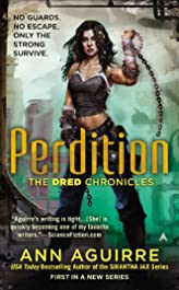 Perdition (The Dred Chronicles Book 1) (English Edition)