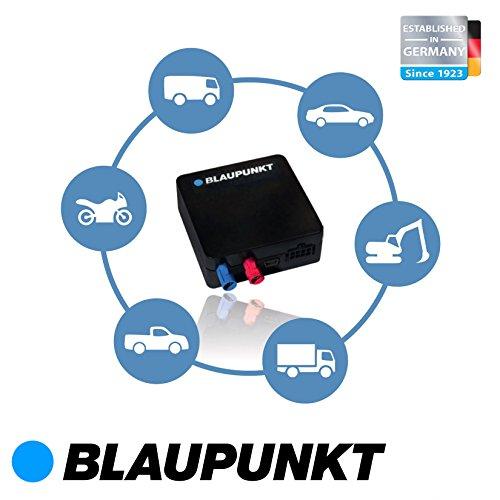 Blaupunkt BPT1500+ Basic Autoalarmanlage