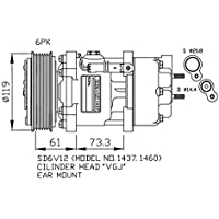 Nrf 32217G Sistemas de Aire Acondicionado
