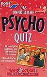 3903 - Noris Spiele - Unmoegliche Psycho-Quiz