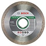 Bosch Standard for Ceramic 115 mm Elmas Kesme Diski