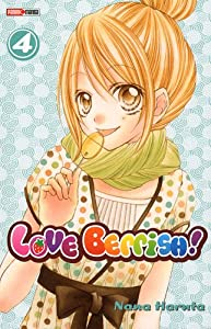 Love Berrish! Edition simple Tome 4