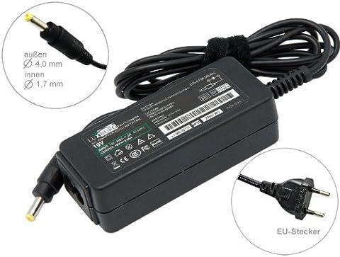 D'originale Luxburg 40W Adaptateur chargeur secteur AC Adapter pour ordinateur portable HP Compaq Mini 110 110c . Avec câble d'alimentation standard