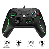 Gamepad, ICOCO Xbox 360 Controller für Windows XP/7/8/10,Android (TV...