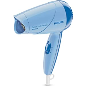 Philips HP8100/60 Hair Dryer  Blue