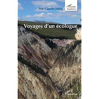 Voyages d'un écologue