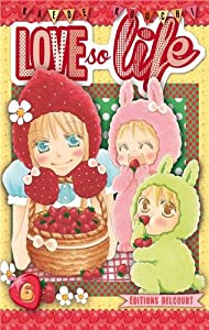 Love so life Edition simple Tome 6