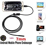 BESTVECH 10m130 Million 7mm Android Mobile Phone Endoscope Android Mobile Phone Endo