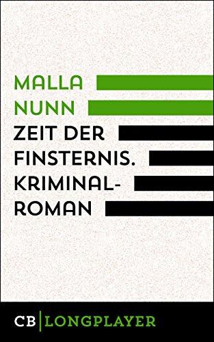 Buchseite und Rezensionen zu 'Zeit der Finsternis. Ein Fall für Emmanuel Cooper (Ariadne Kriminalroman)' von Malla Nunn