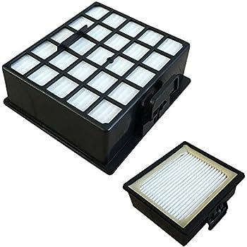 Filtro HEPA Microfiltro Filtro Aria Per aspirapolvere Bosch BSGL51266//02