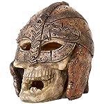BioBubble Origins Series Viking Helmet Ornament 3