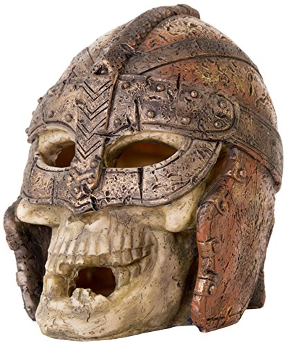BioBubble Origins Series Viking Helmet Ornament 1