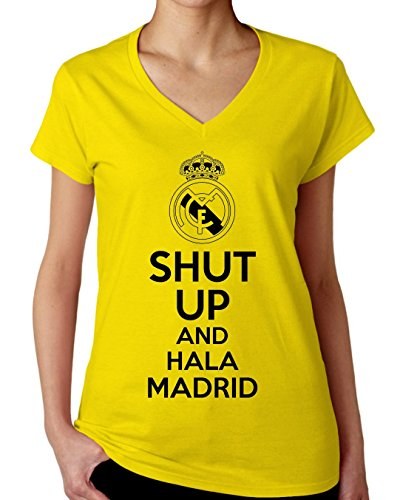 shut-up-and-hala-madrin-womens-v-neck-t-shirt-xx-large