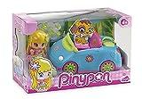 Famosa-8410779306821-Pinypon-coche-picnic-moto