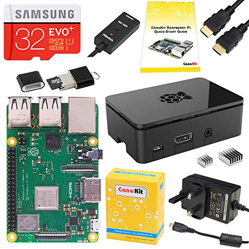 Raspberry Pi The Best Amazon Price In Savemoney Es