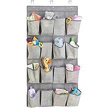 Rangement tissu mural - Vide poche mural tissu ...